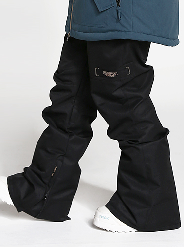 18/19 Baggy fit [Black]